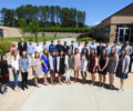 Greenville County Schools has awarded $43,500 in GCS Golf Tournament scholarships to 29 seniors