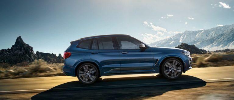 BMW Of North America Reports June 2019 U.S. Sales