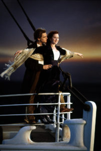 Glamour on Board: Fashion from Titanic the Movie