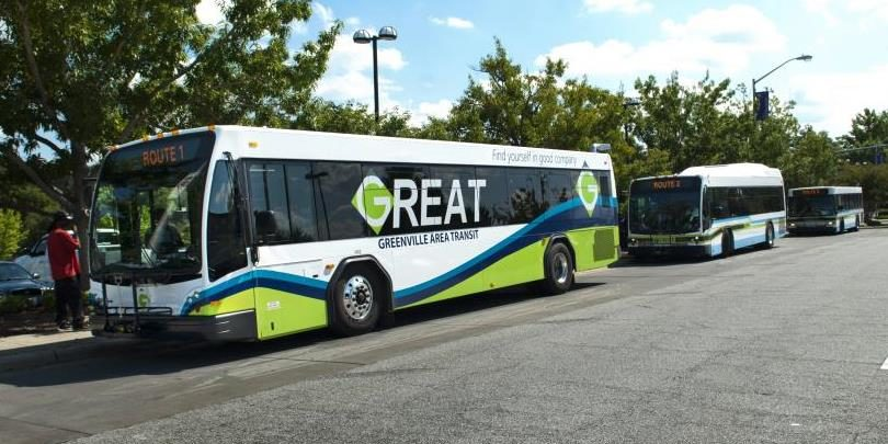 Greenlink to Host Bus Driver Job Fair on Monday, Aug  19