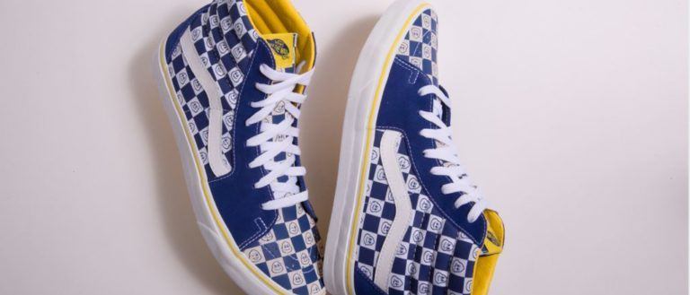 Shoes from Michelin's #StreetTread contest, designed by Jason Ulep.