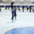 Skating on the Big Ice at Bon Secours Wellness Arena